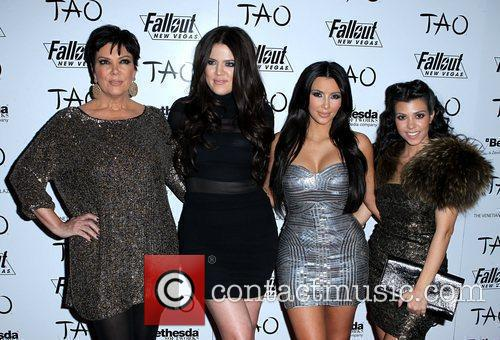Kim Kardashian and Las Vegas 5