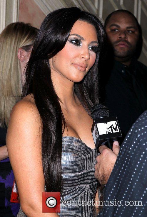 Kim Kardashian and Las Vegas 26