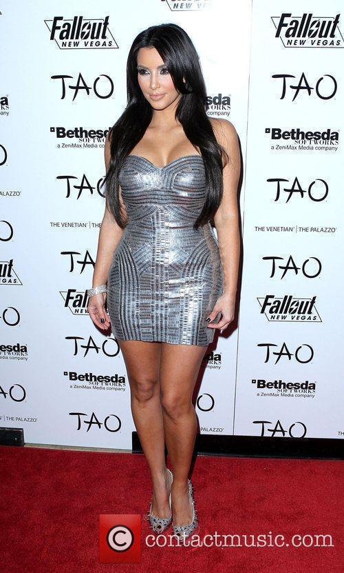 Kim Kardashian and Las Vegas 25