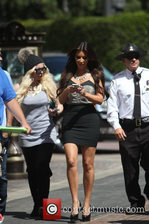 Kim Kardashian 24