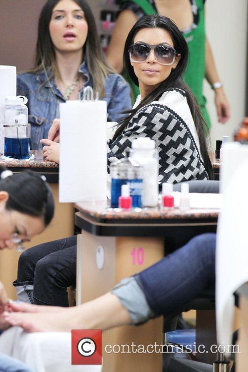 Kim Kardashian 6