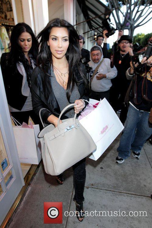 Kim Kardashian 45
