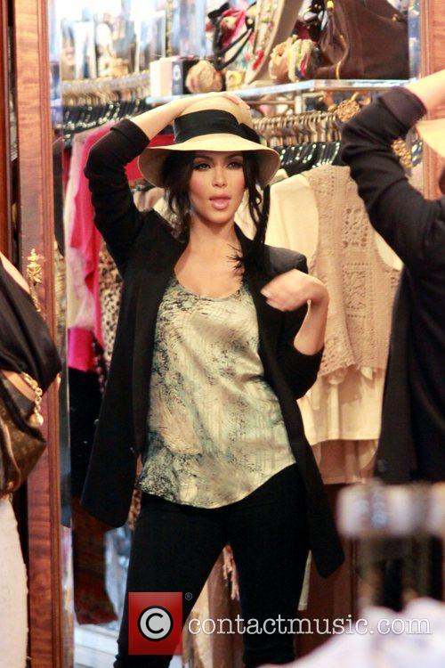 Kim Kardashian 33