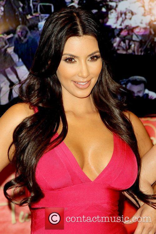Kim Kardashian 7
