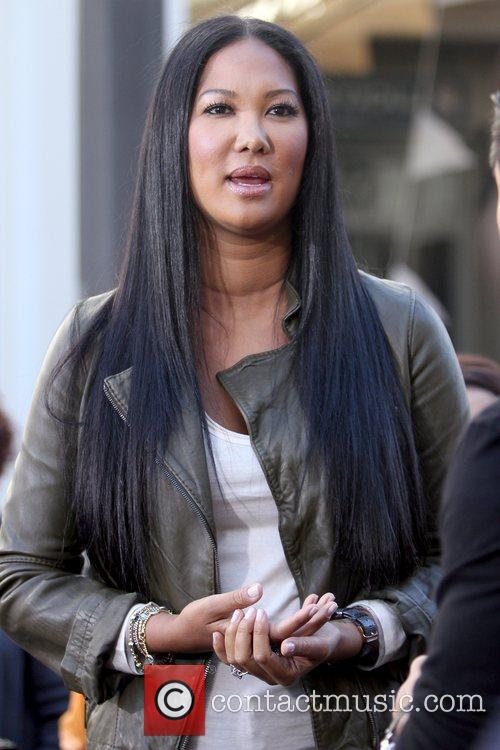 Kimora Lee Simmons 7