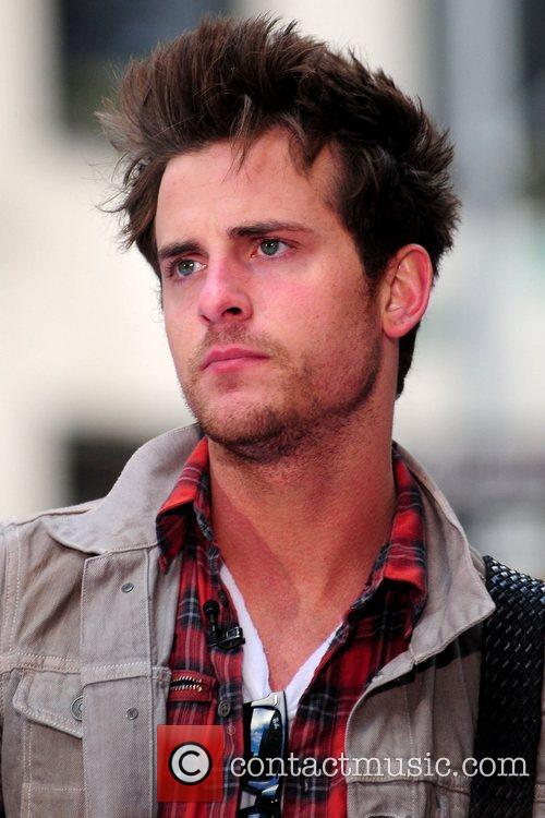 Jared Followill and Kings Of Leon 6