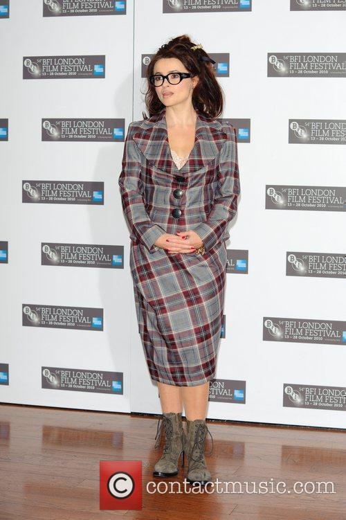 Helena Bonham Carter  The 54th Times BFI...