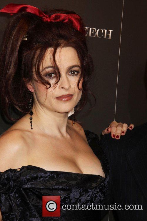 Helena Bonham Carter, Ziegfeld Theatre