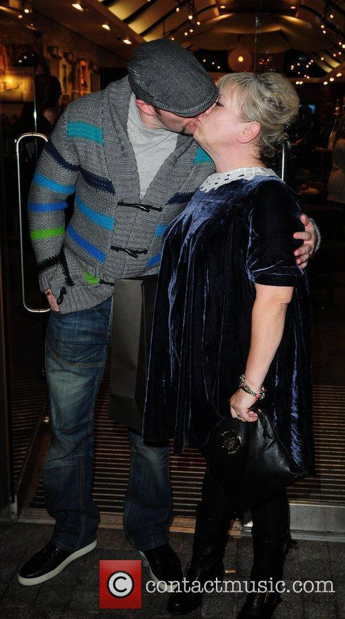 Shameless and Tina Malone 1