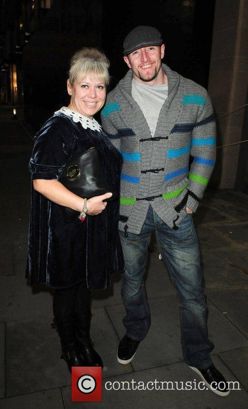 Shameless and Tina Malone 2