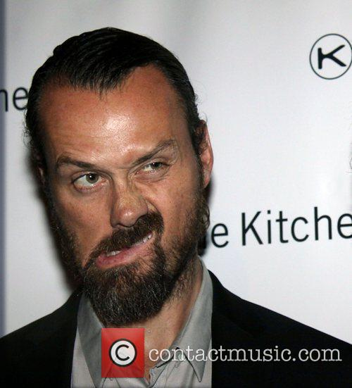 Rogan Gregory The Kitchen's Spring Gala Benefit held...