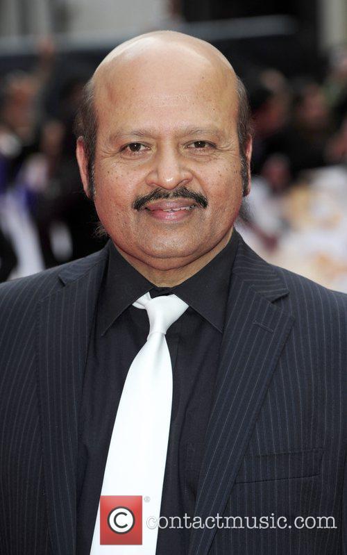 Rajesh Roshan Net Worth