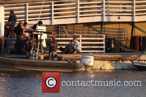 Cameron Diaz and Tom Cruise 6