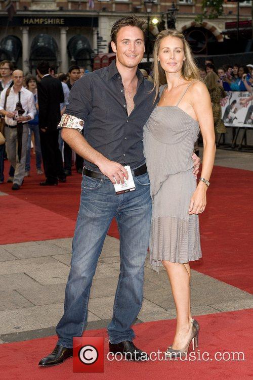 Gary Lucy and Natasha Gray 2