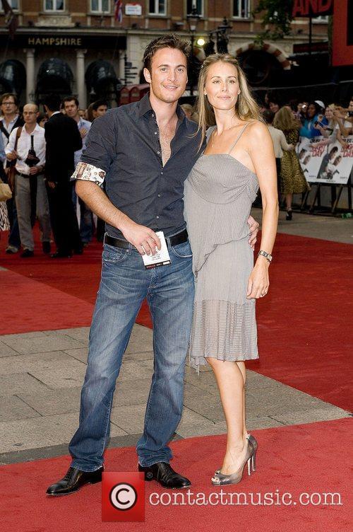 Gary Lucy and Natasha Gray 3