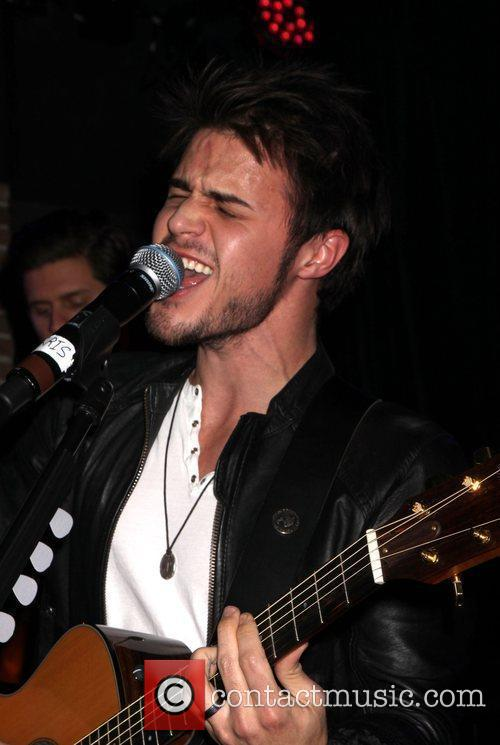 Kris Allen and American Idol 27