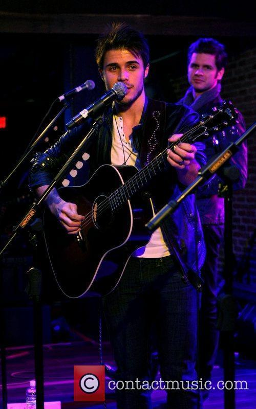 Kris Allen and American Idol 9