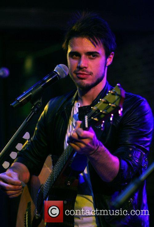 Kris Allen and American Idol 24
