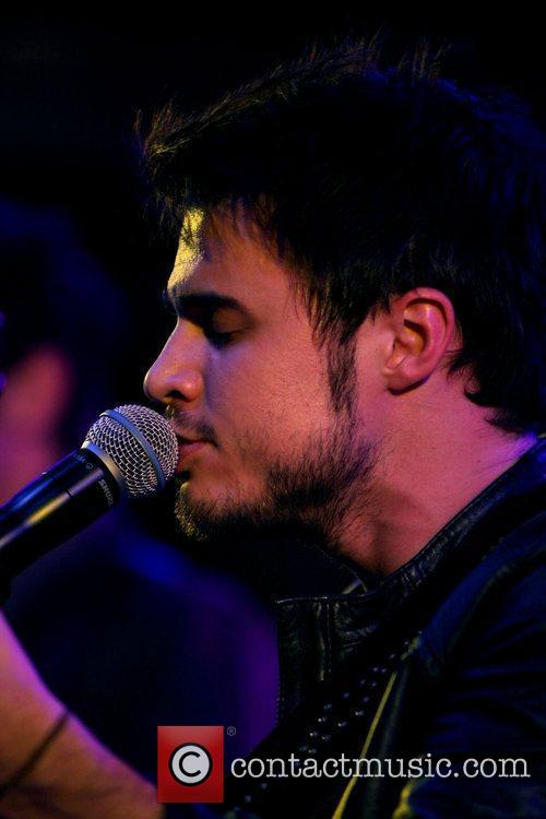 Kris Allen and American Idol 3