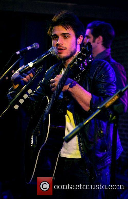 Kris Allen and American Idol 13
