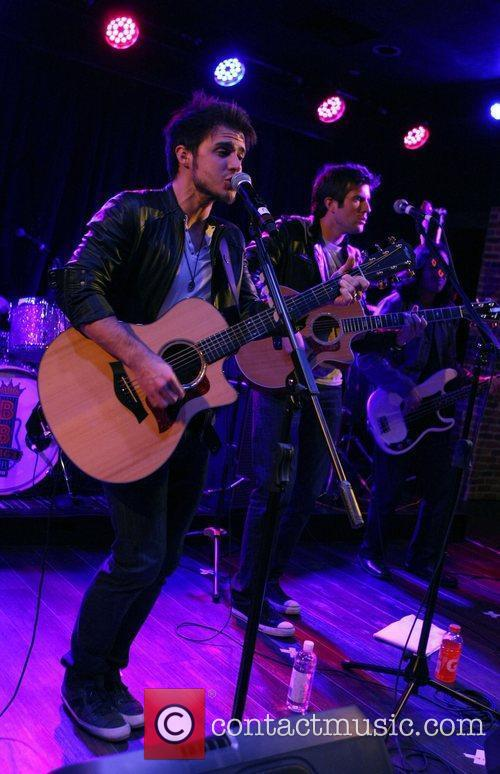 Kris Allen and American Idol 11