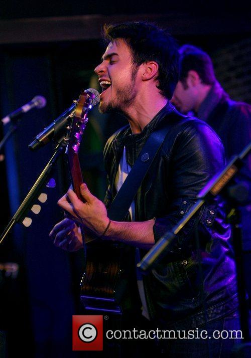 Kris Allen and American Idol 21