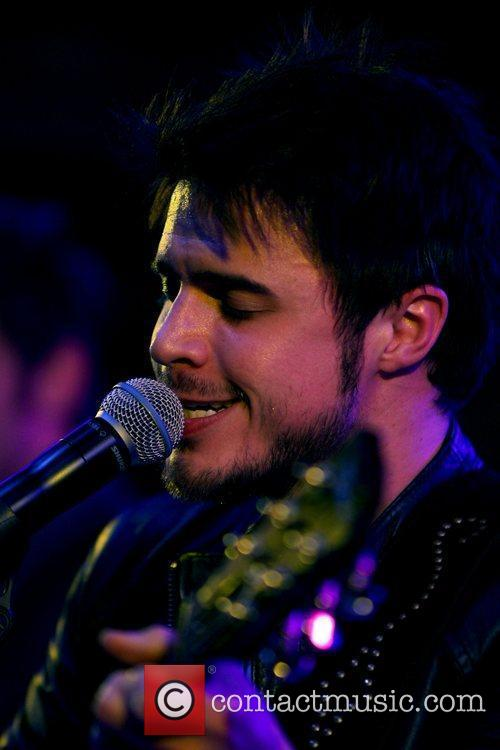 Kris Allen and American Idol 16