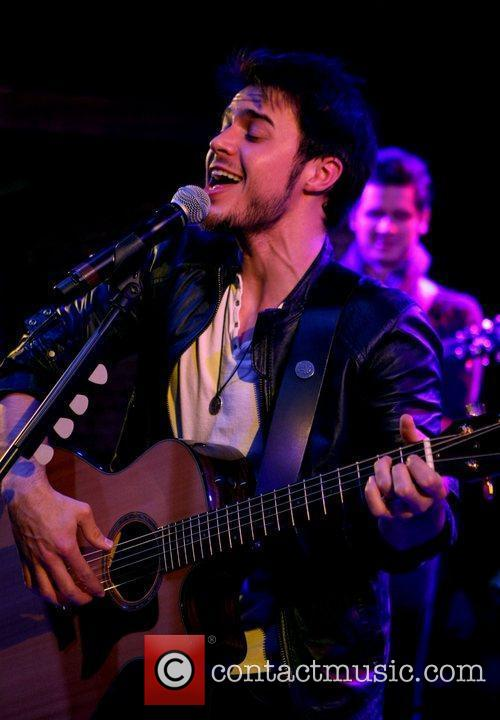 Kris Allen and American Idol 5
