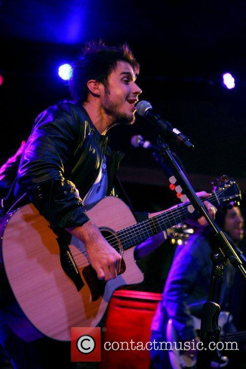 Kris Allen and American Idol 8