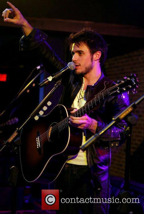 Kris Allen and American Idol 20