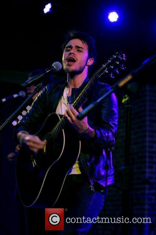 Kris Allen and American Idol 6