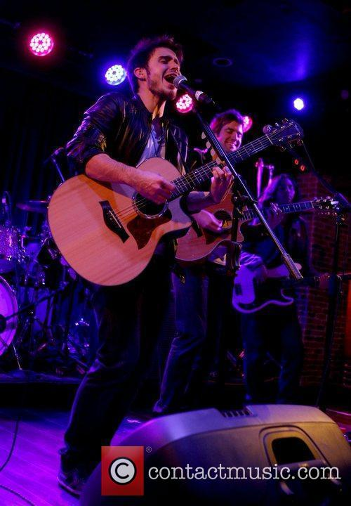 Kris Allen and American Idol 17