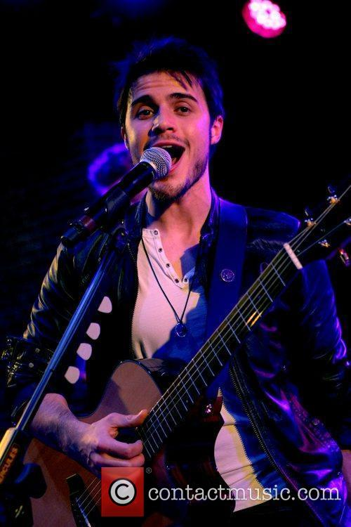 Kris Allen and American Idol 10
