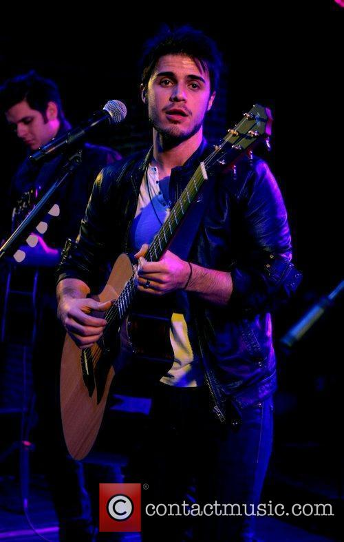 Kris Allen and American Idol 15