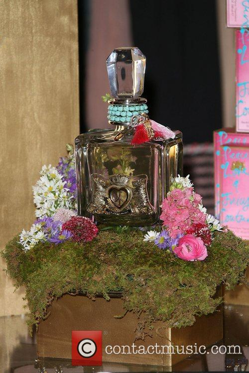 Peace Love & Juicy Couture Fragrance Juicy Couture...