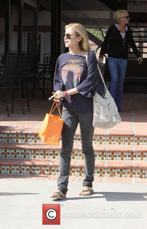 American reality television star Kristin Cavallari was spotted...