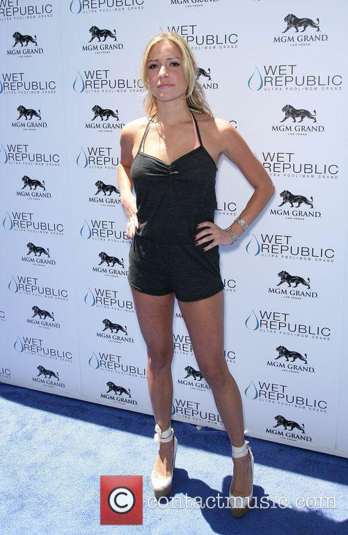 Reality Bad Girl Kristin Cavallari joins the Sinful...