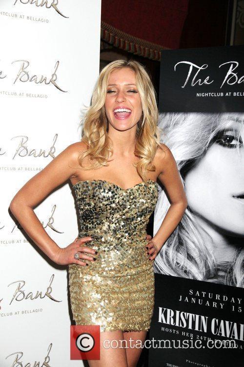 Kristin Cavallari hosts a birthday bash at The...