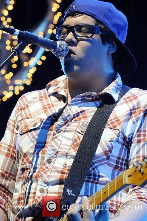 Rome Ramirez of Sublime The KROQ Almost Acoustic...