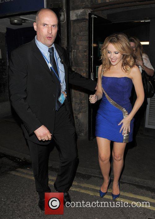 Kylie Minogue 10