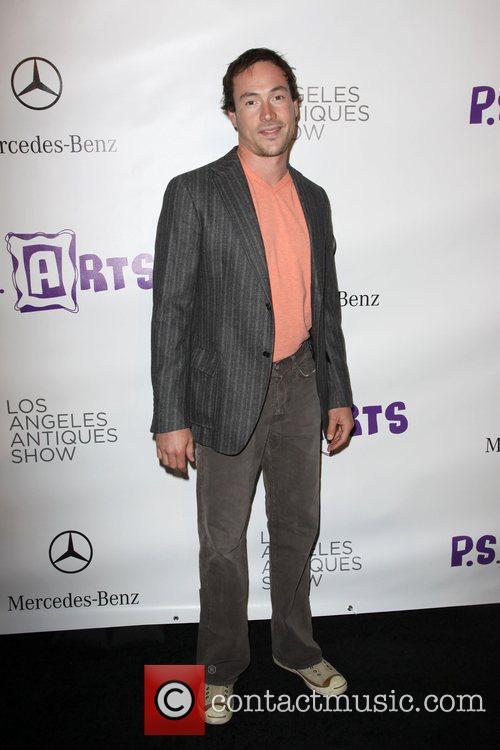 Chris Klein 1