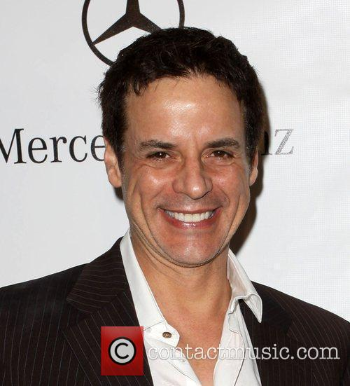 Christian LeBlanc Opening night preview party of the...
