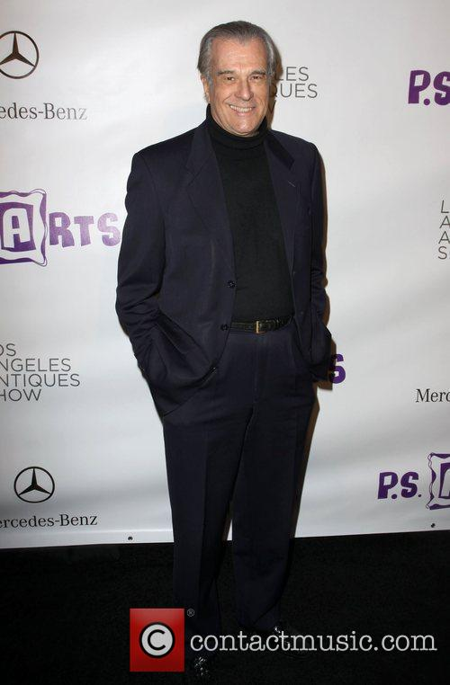 Guest Opening night preview party of the LA...