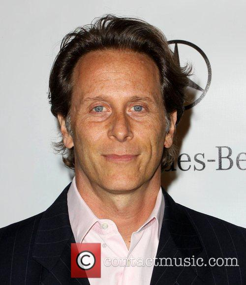 Steven Weber Opening night preview party of the...