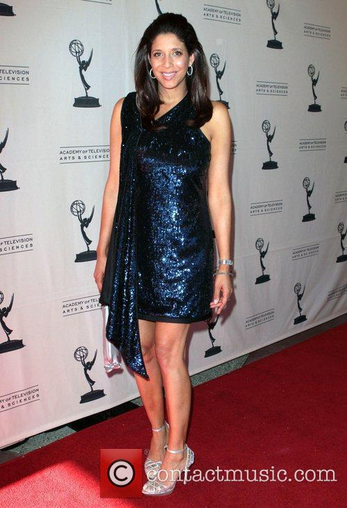 Christine Devine The 62st Los Angeles Area Emmy...