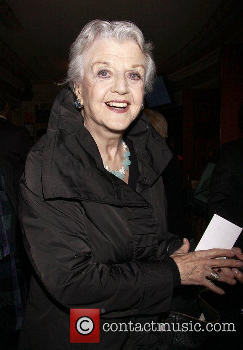 Angela Lansbury and The Music 2