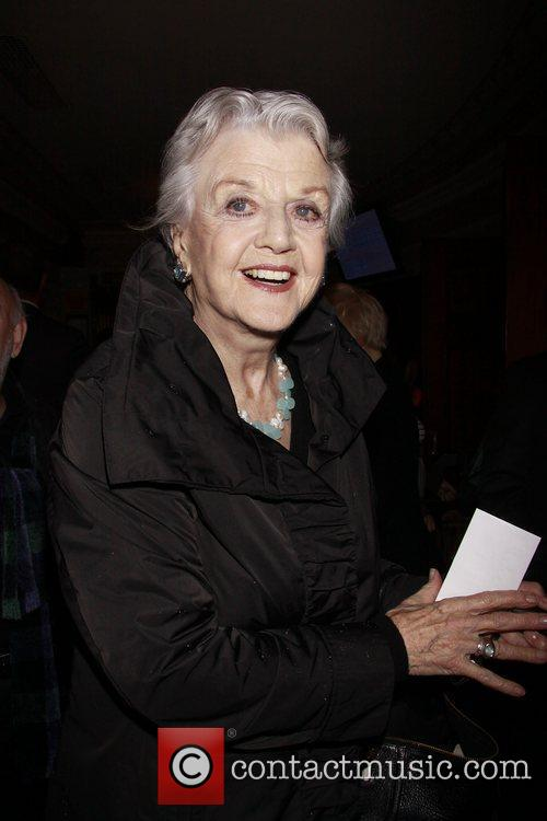 Angela Lansbury and The Music 1