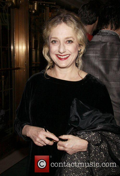 Carol Kane and The Music 3