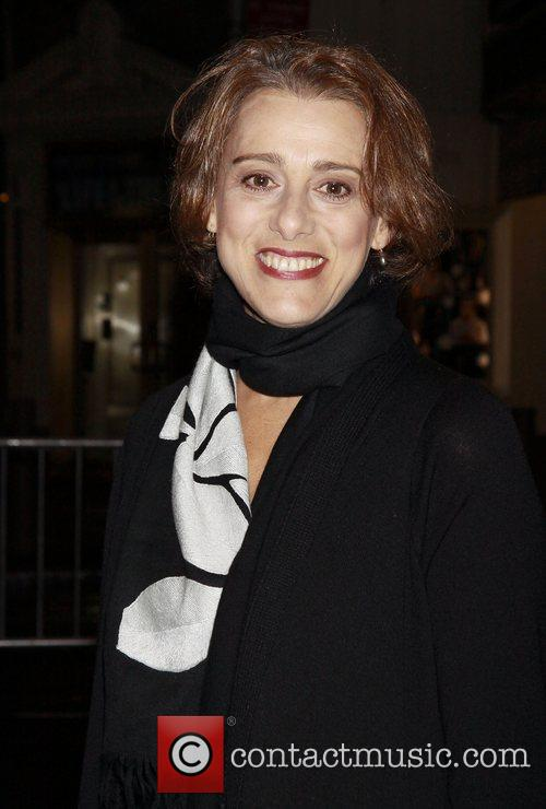 Judy Kuhn and The Music 1