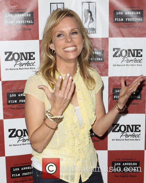 Cheryl Hines 2010 Los Angeles Film Festival -...